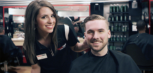 Sport Clips Haircuts of Forest Acres Haircuts
